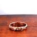 Hawaiian Jewelry 14K GOLD 4mm幅RING