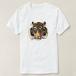 タイガーAmerican Apparel Tシャツ