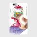 《GUMボールマシーン》*iphone・Android側表面印刷スマホカバー