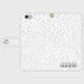 LEOPARD STEEL 手帳型スマホケース S/M