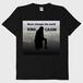 Tシャツ ブラック KING CAJON