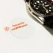 ガラスプロテクター 9h高硬度  for SEIKO SKX007、SKX009