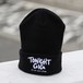 GIG KNIT CAP(BLACK)