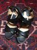 .Salvatore Ferragamo WEDGE SOLE SANDALS MADE IN ITALY/サルヴァトーレフェラガモウェッジソールサンダル 2000000032405