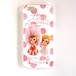 LALA puppenhaus iPhone case -ribbon-