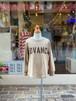 KIDS:OFFICIAL TEAM【オフィシャルチーム】SIMPLE LOGO T-SHIRT(ベージュ/90〜140cm)ロゴTシャツ