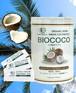 オーガニックエキストラバージンココナッツオイル BIOCOCO
