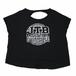 【JTB】CERCHIO Tシャツ【ブラック】【再入荷】イタリアンウェア【送料無料】《W》