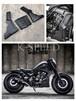 【RB0084】Diablo Custom Works UNDER FAIRING COVER BELLY PAN PANEL ENGINE GUARD For Rebel300(JP250)&500