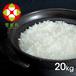 雪若丸20kg 無洗米