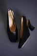 maison eureka - sling back heels
