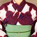 【HAYAMI MARIYA】- [限定品] 浴衣一式「白地礼賛」