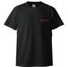 DGCオリジナルTシャツ(ロゴ文字/黒)