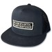 "Mesh cap NAVY""49%SON OF A BITCH 51%MOTHERFUCKER"""