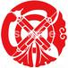 祇園 紋様落款 <MS001> 神紋・寺紋 はんこ (21mm 印鑑)