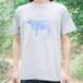 ブルーメリー Tシャツ