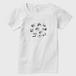 レディースTシャツ Lサイズ 白