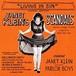 CD「スキャンダルズ/ジャネット・クライン&パーラー・ボーイズ」