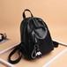 【バッグ・財布】無地新しいシンプルなパーソナリティファッション柔らかいタイドバッグ24504618