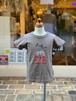 KIDS:OFFICIAL TEAM【オフィシャルチーム】TOKYO T-SHIRT(ブラウン/90〜140cm)東京Tシャツ