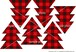 【クリスマス】ツリーガーランド