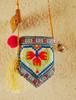タイ✖️日本の小さな袋ネックレス (inco アクセサリー)