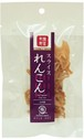 れんこんスライス(加糖) 18g