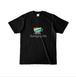 Tsunagary Cafe Tシャツ(ブラック)