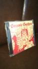 """SATANIC SURFERS """"BACK FROM HELL"""" CD"""