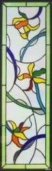 本物のステンドグラス ピュアグラス ステンドグラス (株)セブンホーム SH-L02