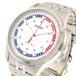 オリエント ORIENT 腕時計 メンズ SQC0U004W0 クォーツ シルバー