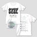 クソリプおじさん CD Tシャツ