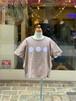 KIDS&WOMENS:6°vocaLe【セスタヴォカーレ】トレプンティンプル(ピンクベージュ/130〜160cm)Tシャツ