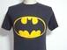 1980's BATMAN バットマンロゴTシャツ 黒 実寸(S~M位)