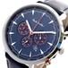 ポールスミス PAUL SMITH 腕時計 メンズ PS0070010 クォーツ ネイビー