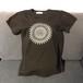 【海外土産】ビーズTシャツ12黒(タイ)◆送料無料