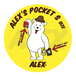 """ ALEX's Pocket """