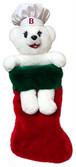 BIMBO Plush Christmas Sox