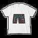 努力と成功 微積の関係Tシャツ