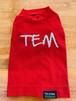 TEMラグランTシャツS-long