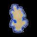クッキー型:オシリス