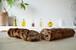 10種類のナッツとドライフルーツの ライ麦パン