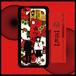 【在庫僅か】iPhone6/6sケース「花札」