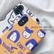 ★送料無料+液晶フィルム付★ iPhoneケース(商品番号:BA36)