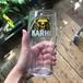 Finland karhu beer glass 500ml