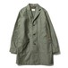 DUSTER COAT (OD) / RUDE GALLERY BLACK REBEL