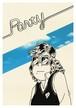 《JUN OSON イラストポストカード》CJ-12/ Party