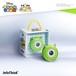 InfoThink Bluetoothスピーカー Disney ディズニー ツムツム LEDライト 5V/0.5A マイク