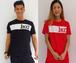 【Jaked】ロゴ Tシャツ【全2色】【新作】イタリアンウェア【送料無料】《M&W》