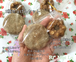 ハーブ&丸型泥ミネラルの2種せっけんセット